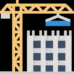 سازه بتنی و فلزی